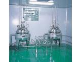 大输液水针剂调配系统